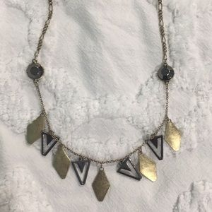 Kensie dangling necklace